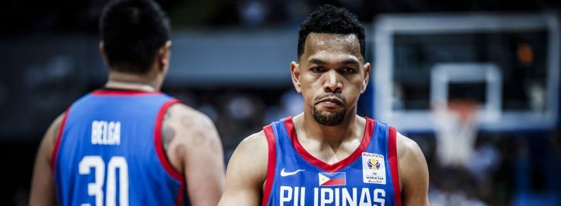 Road to FIBAWC 2019: Are two road wins in the cards for Team Pilipinas?