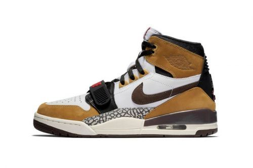 """Jordan Legacy 312 """"Rookie of the Year"""" Officially Unveiled"""
