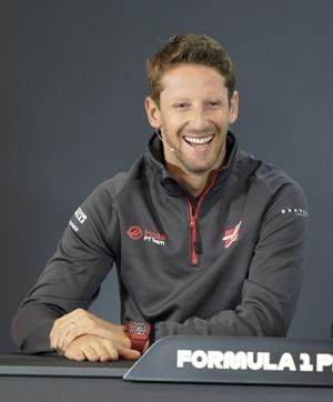 Haas fighting for F1 'best of the rest' in Year 3