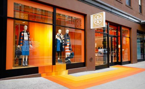 Tory Burch unveils New York pop up aimed at supporting women entrepreneurs