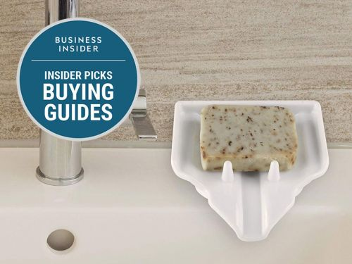 The best soap dish you can buy