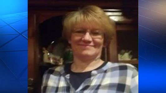 MISSING: Police are looking for a Dravosburg woman who was last seen Tuesday night: