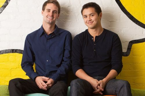 Snapchat & NBCUniversal Announce Partnership to Develop Scripted Shows