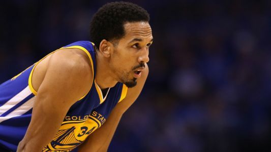 Shaun Livingston announces retirement after 15 NBA seasons