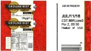 132,000+ Lbs. Of Ground Beef Recalled Over E. Coli Concerns