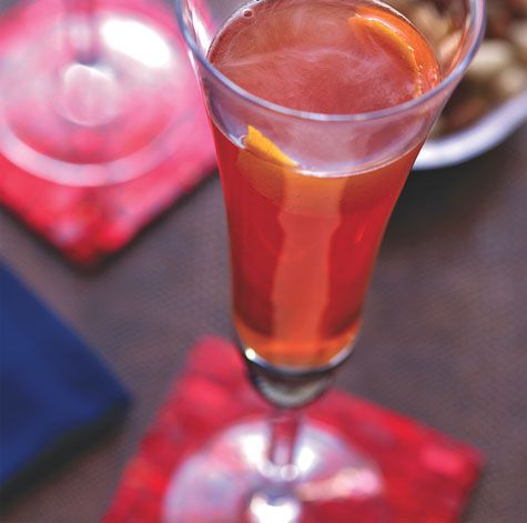 What I'm Drinking: TheSeelbach