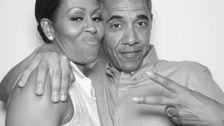 Barack Obama Celebrates 'My Star' Michelle's Birthday With Sweetest Photos And Message