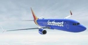 Human heart left onboard forces Southwest flight to change course