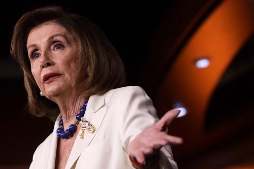 Pelosi goes it alone on impeachment