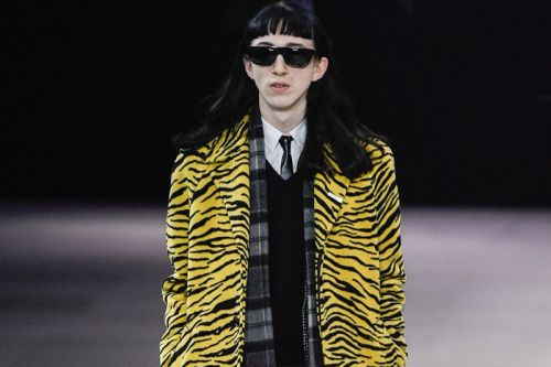 CELINE Men's FW19 Collection: Hedi Slimane is Back in Familiar Form