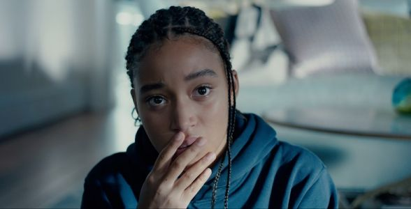 The Hate U Give is uncomfortable and contradictory - that's why it's vital