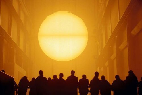 Olafur Eliasson Releases Illustrated Guide to Creating a Solar-Powered World