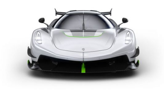 Sorry, The1,600-HPKoenigsegg Jesko Is Already Sold Out