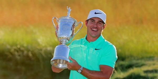 The US Open purse is worth $12 million this year - here's what the winner will take home