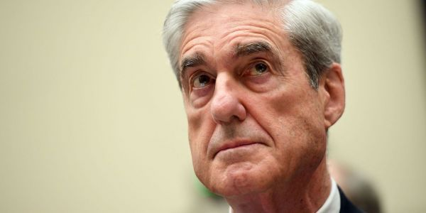 Federal judge agrees to keep a controversial Mueller memo under wraps for now but skewers the DOJ's legal arguments in a new court filing