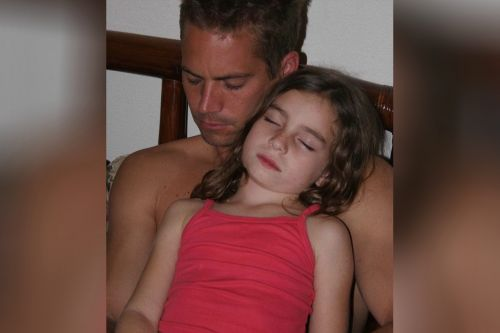 Meadow Walker pays tribute to late father Paul 7 years after his death