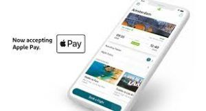 Aer Lingus launches Apple Pay as a new payment method
