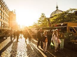 The tourism Netherlands attract surplus visitors