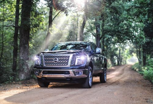 The 12 fastest-selling used pickup trucks in America