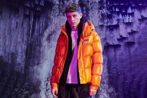 Kering Reportedly in Talks with Moncler for Potential Deal