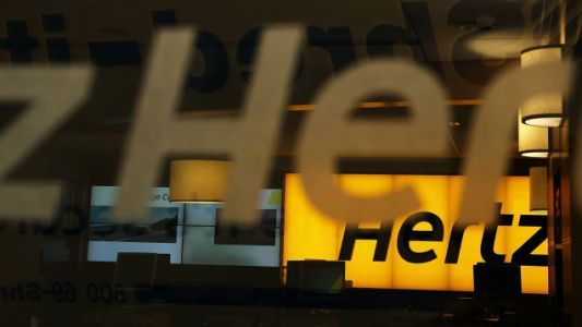 Hertz's Late-Night Bankruptcy Filing Sends Ripples Through The Auto Industry