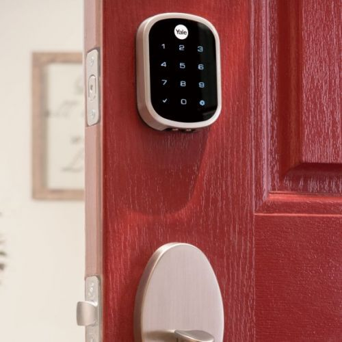 Yale announces Assure Locks with app and voice control