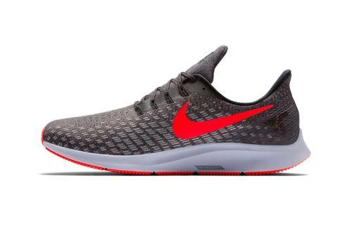 Nike Pushes Its Running Game Forward With the Zoom Pegasus 35