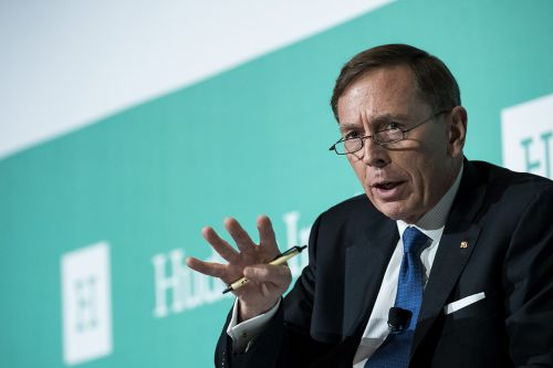 Petraeus: Iran should watch its step