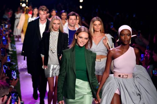 An Open Letter to American Fashion Designers