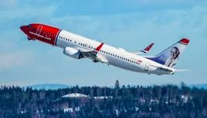 ​Norwegian Air Soars to 1 in New York City as Leading Foreign Airline
