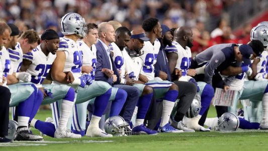 NFL Owners Decide To Punt In Meeting On Political Protests