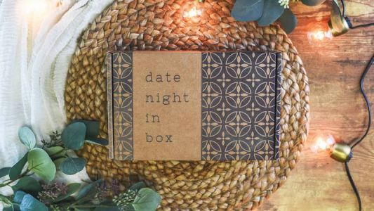 Bring the Fun in When You Can't Go Out with Night In Box Subscription Service
