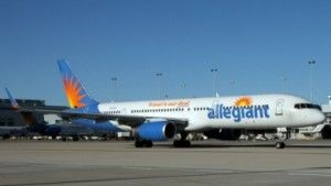 Allegiant Airlines to add new base in Grand Rapids