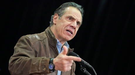 Wanted: Ad seeks well-paid PR strategist for New York governor amid nursing home deaths and harassment scandals