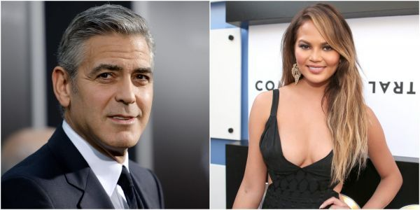 Trump officials tried to recruit 274 celebrities - including many like George Clooney and Chrissy Teigen who openly despise him - to star in TV ads about COVID-19