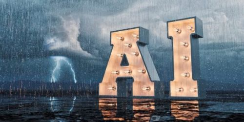 The 2021 machine learning, AI, and data landscape