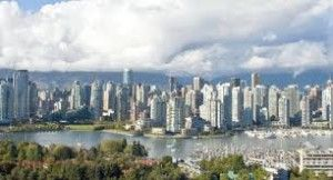 McCann Vancouver has been entrusted to introduce tourism Vancouver to the world