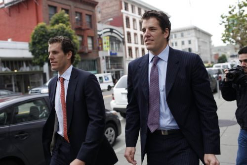 The first bitcoin futures depend on trading at the Winklevoss twins' tiny exchange - and that's a problem