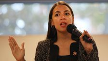 Alexandria Ocasio-Cortez: Democrats' Refusal To Impeach Trump Is A 'National Scandal'