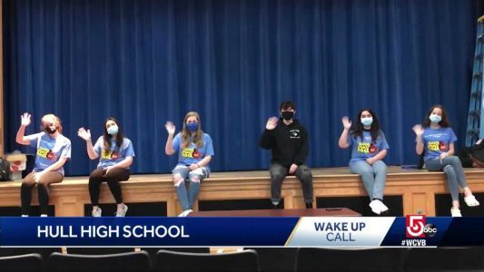 Wake Up Call: Hull students to perform 'Schoolhouse Rock Live! Jr.'