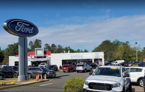 A Bronco Reservation Holder Tried To Go Up Against A Ford Dealer Over A Markup And Lost