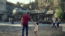 Get The X-Wing Ready: Disney Announces 'Star Wars' Land Opening Dates