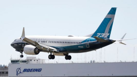 Boeing's 'Culture Of Concealment' Led To 737 Max Crashes, Congressional Report Says