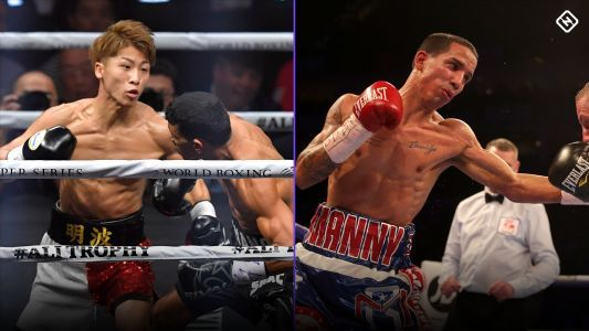 Naoya Inoue vs. Emmanuel Rodriguez fight date, price, how to watch, live stream WBSS semifinal
