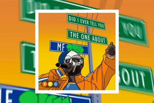 'Did I Ever Tell You the One About.' Season Two Focuses on MF DOOM