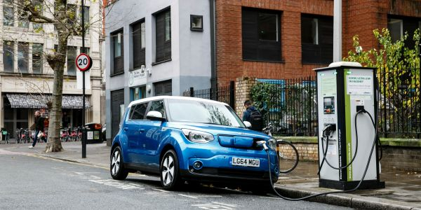 China holds the keys to the electric car revolution