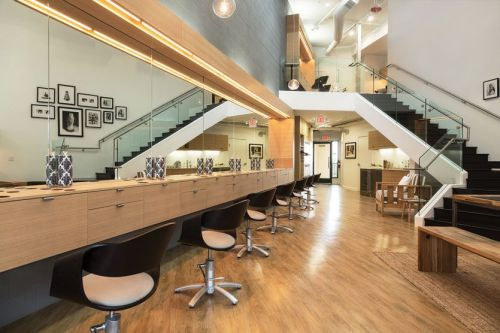 How to Renovate Your Salon on a Budget