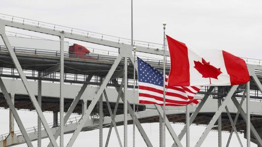 US, Canada poised to extend border restrictions to Aug. 21
