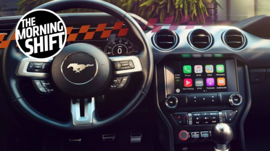 These Are the Cars With the Least Frustrating Infotainment Systems