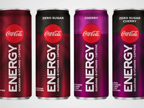 Coke Is Launching Energy Drinks in the U.S. Because No One Has Time to Sleep Anymore